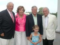 Ed, Helga, Todd Goodwin & Marty Richards